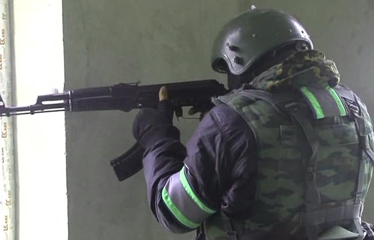 Убивая преступников, погибли двое полицейских— КТО вИнгушетии