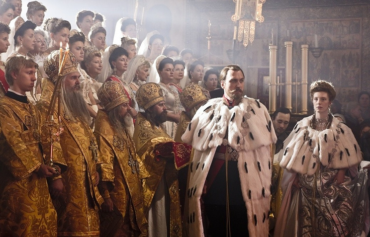Педагог назвал критиков фильма «Матильда» сумасшедшими