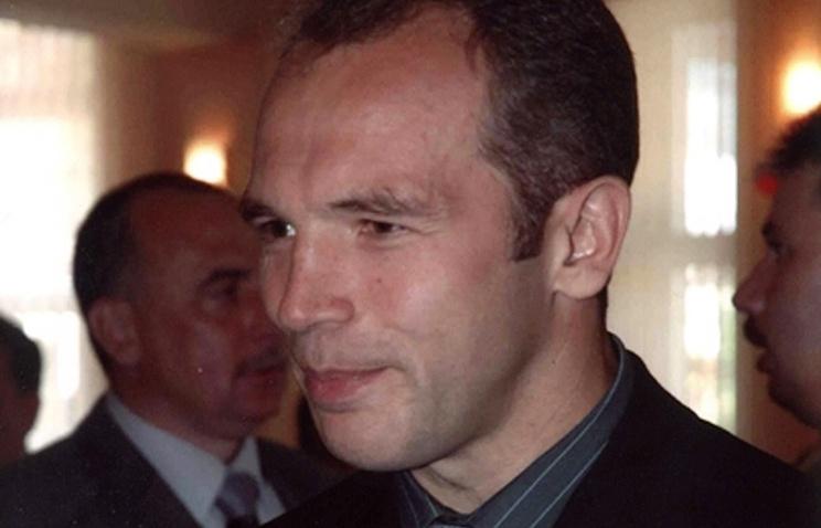 Александр Скоробогатько преждевременно сдает мандат депутата Государственной думы