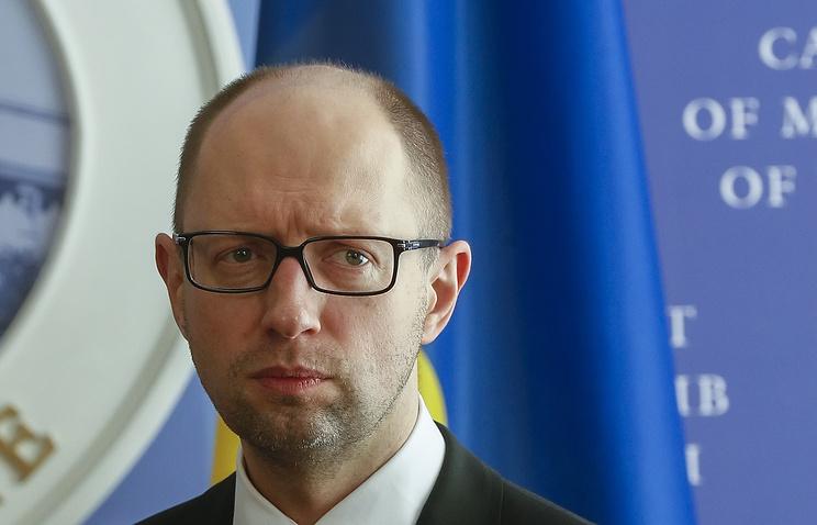 Неформальный посланник украинской столицы умоляет Запад небросать государство Украину