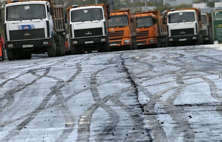 Пилотный проект «грузовой каркас» вВосточном округе признали удавшимся