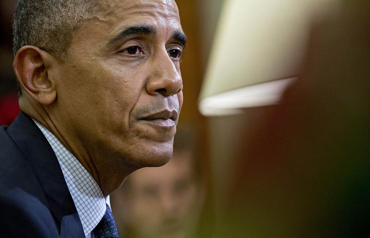 «Jingle Bells» отпрезидента: навидео показали, как Обама поет рождественскую песню