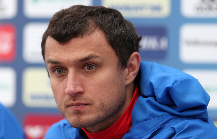 Спасибо Черчесову, что позволил совмещать работу всборной и«Локомотиве»— Эдуард Безуглов