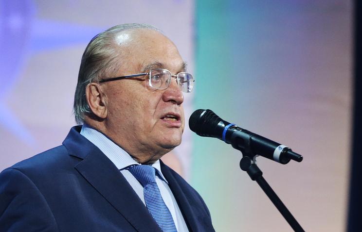 Ректор МГУ призвал вернуться кпятилетнему обучению в университетах