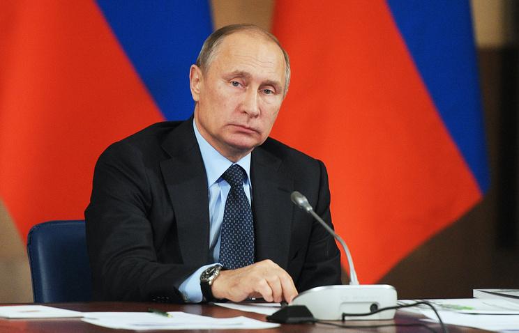Путин выразил сожаления всвязи савиакатастрофой вПакистане
