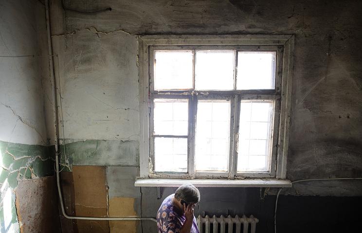 Дагестанские семьи будут переселены изветхого жилья к 2018г