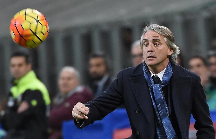 Прошлый тренер «Манчестер Сити» Манчини может возглавить ПСЖ