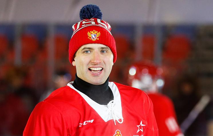 Решение обучастии игроков НХЛ вОИ-2018 будет принято ксередине зимы