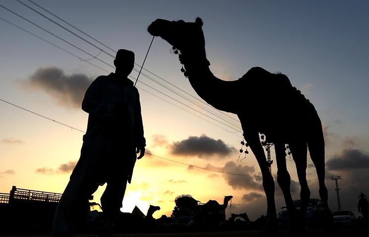 Наюге Сомали боевики «Аш-Шабаб» убили девять мирных граждан