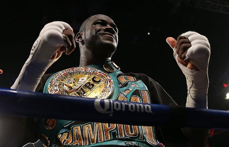 Деонтей Уайлдер будет защищать пояс WBC вбою сАнджеем Вавжиком