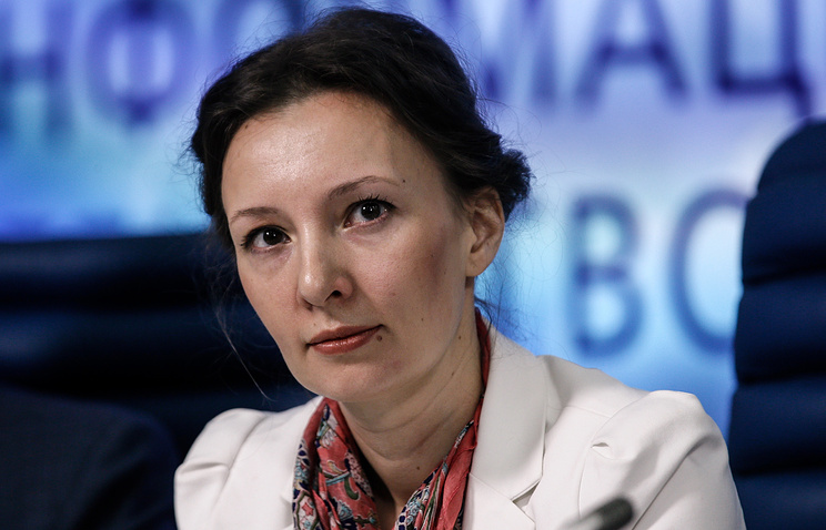 Анна Кузнецова назвала условие, при котором возможна отмена «закона Димы Яковлева»
