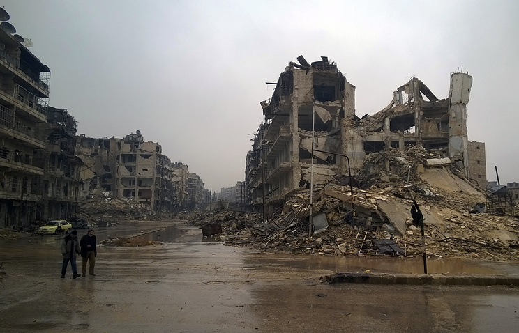 Асад: Освобождение Алеппо— победа всех борцов стерроризмом ипровал противников Сирии