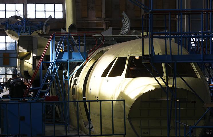 В Российской Федерации появится новый тип «самолетов Судного дня»