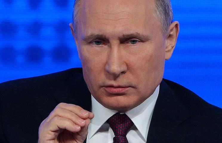 Путин: областные элиты время отвремени нужно обновлять