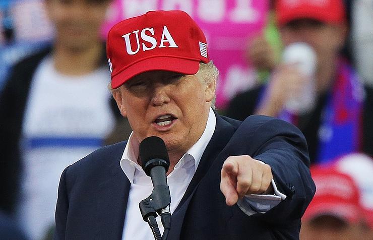 Такая ненависть! Трамп прокомментировал теракт вБерлине