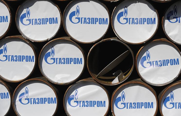 «Газпром» втечении следующего года увеличил добычу газа до419 млрд кубометров