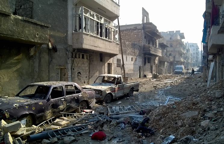 Турецкие военные проинформировали оликвидации 18 боевиков ИГИЛ