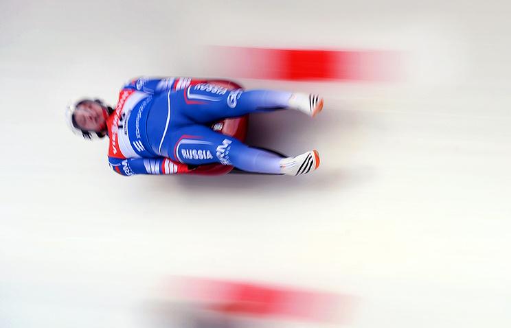 Cаночник Семен Павличенко вновь стал чемпионом Европы