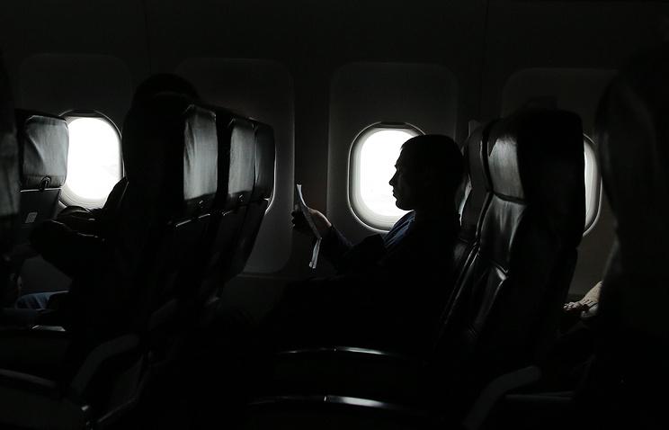 ВЯкутске самолет вернулся ваэропорт из-за неполадки