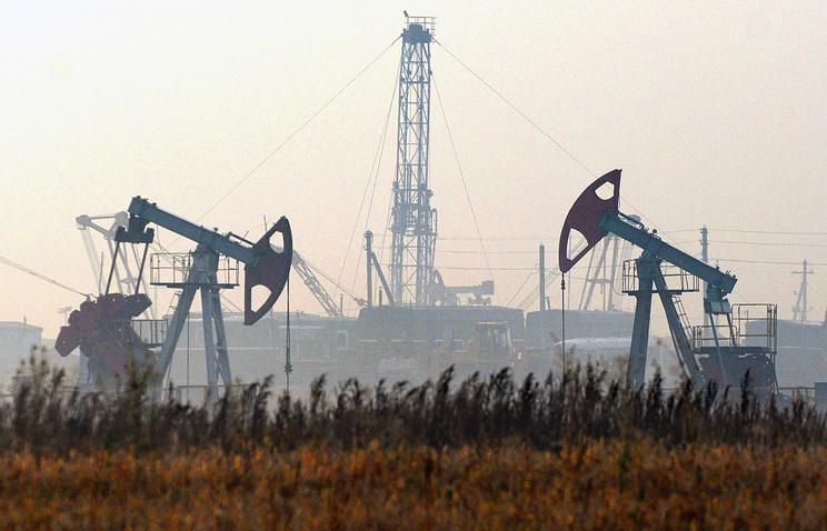 Впервую неделю января Российская Федерация снизила добычу нефти на1,2%