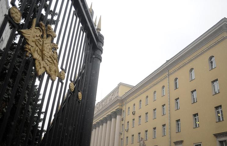 ВМинобороныРФ вызвала сомнение новость остроительстве вАбхазии военного полигона