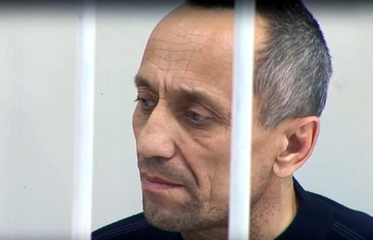 Ангарского маньяка Попкова снова направили напсихиатрическую экспертизу