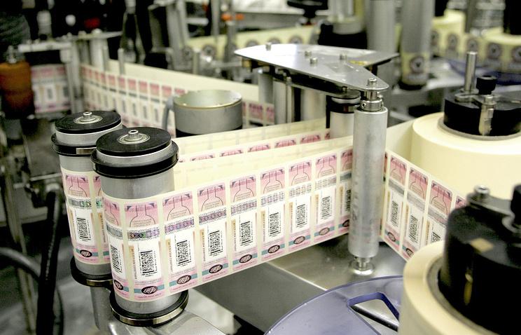 Силуанов: оснований для нового роста цены наводку нет