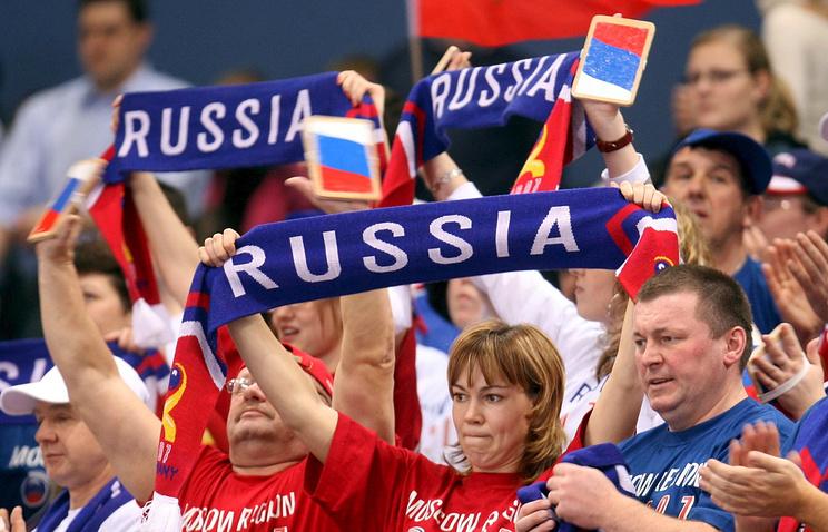 Русские гандболисты обыграли Японию впервом матче наЧМ