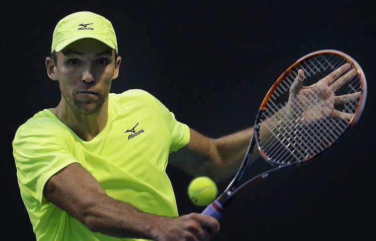 Теннисист Иво Карлович побил рекорд Australian Open, сделав 75 эйсов заматч