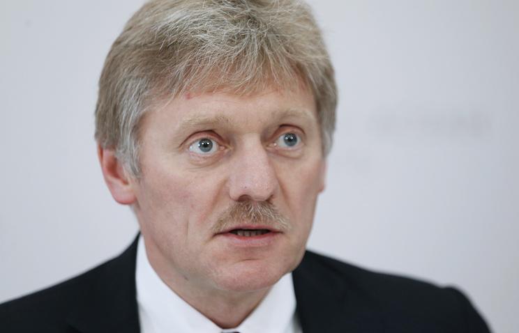 ВКремле прокомментировали заявления Савченко поКрыму иДонбассу