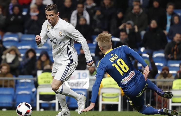 «Реал» проиграл 2-ой матч подряд: сейчас вКубке Испании