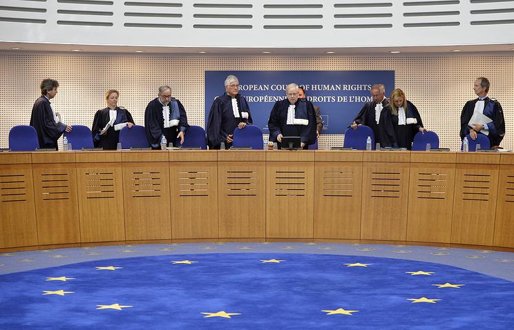 ЕСПЧ неувидел дискриминации ввыносимых россиянам пожизненных приговорах