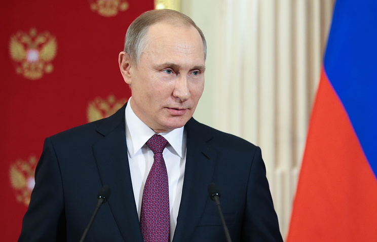 Сечин попросил Владимира Путина увидеться сGlencore, QIA иIntesa
