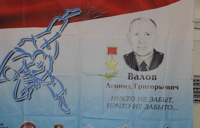 Героя РФ: ВЕкатеринбурге назовут улицу именем милиционера