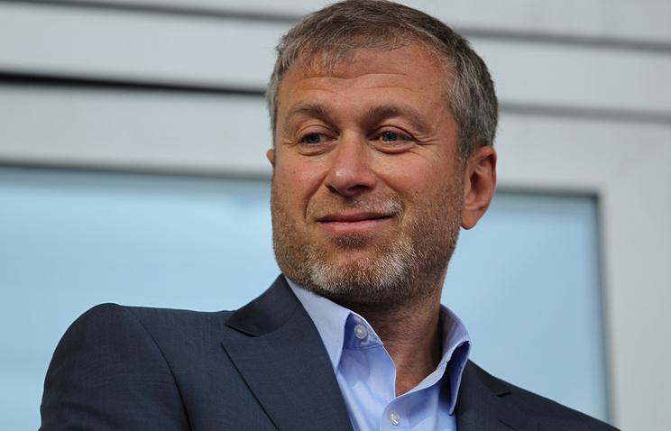 Абрамович отказался взять варенду на999 лет стадион «Челси»