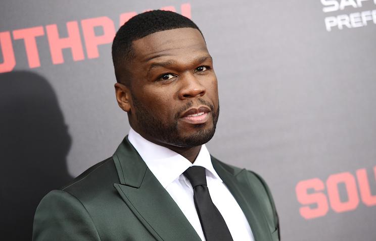 Рэпер 50 Cent перестал быть банкротом