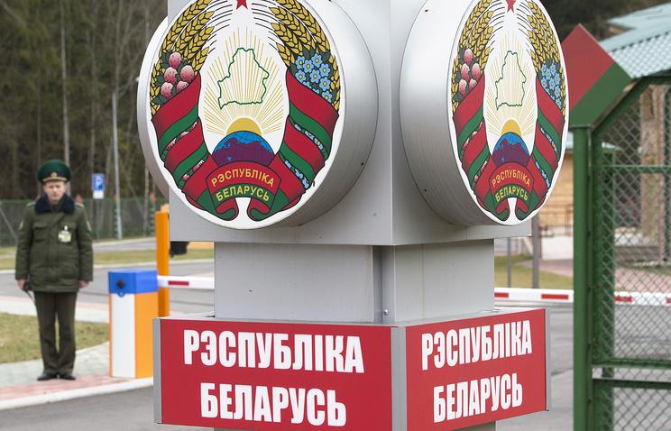 СФраскритиковал возмущение Лукашенко нарешение Кремля ввести пограничные зоны