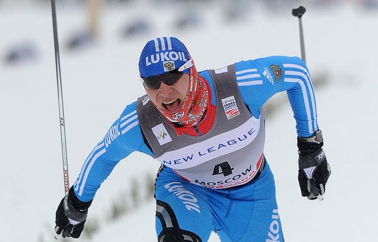 Русские лыжники выиграли командный спринт наэтапеКМ вПхенчхане