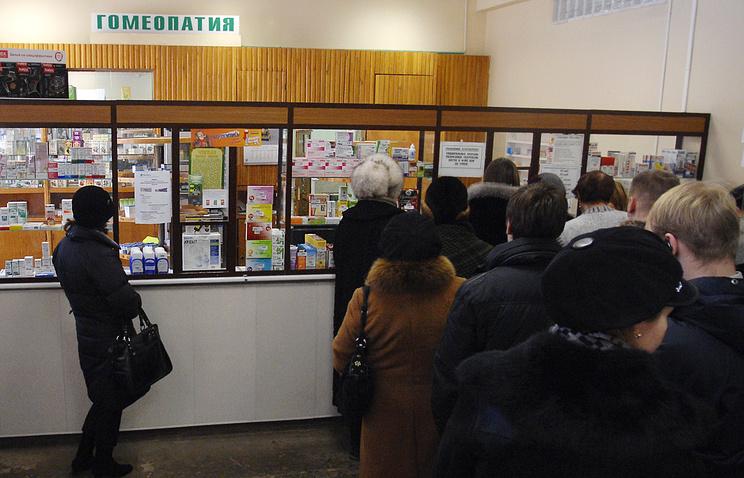 Будущее гомеопатии в Российской Федерации определит рабочая группа Министерства здравоохранения