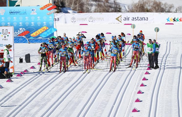 Самарские спортсмены завоевали 5 наград на глобальной Универсиаде