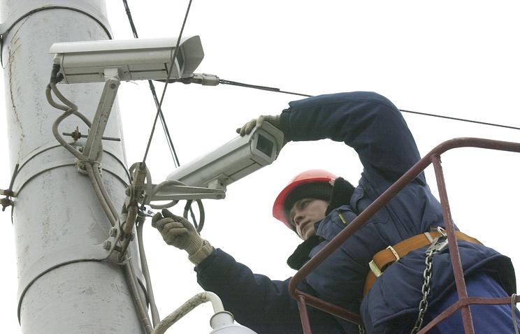 ВНижегородской области установят неменее 300 камер видеонаблюдения