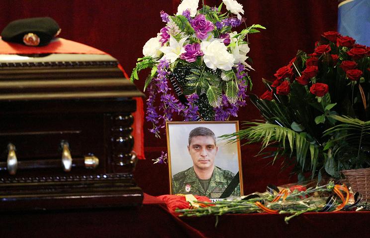 ВДНР назвали новейшую версию погибели Гиви, Басурин объявил обукраинском следе