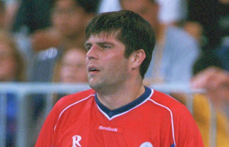 Скончался 2-кратный олимпийский чемпион Василий Кудинов