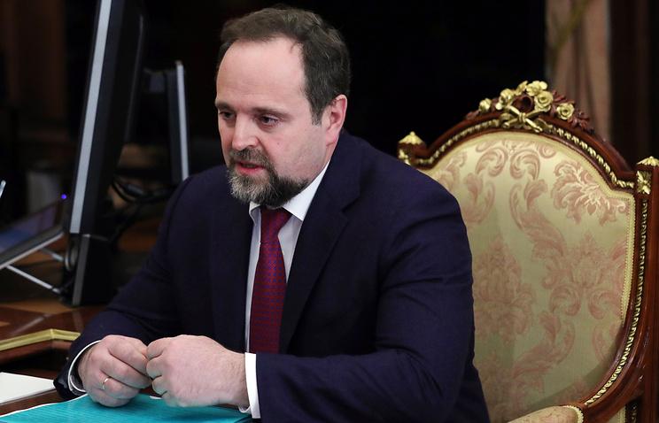 Российская Федерация  неотменит запрет выдачи лицензий наразработку шельфа
