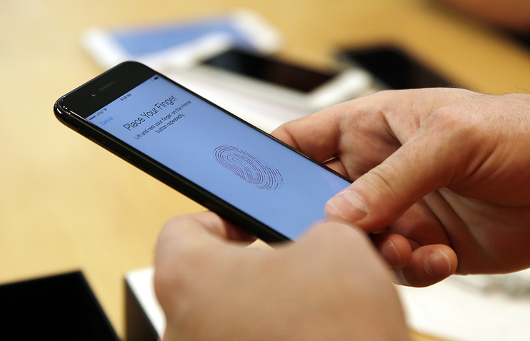 IPhone 8 получит 5,8-дюймовый дисплей, однако лишится кнопки «Домой»