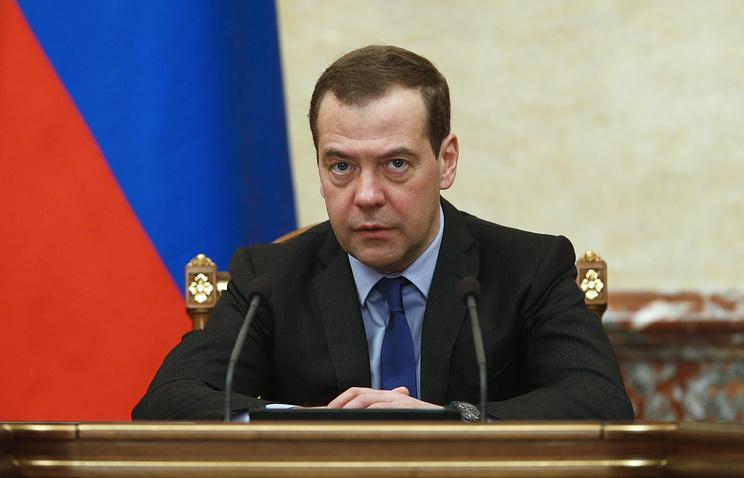 Чуркин был выдающимся дипломатом— Медведев