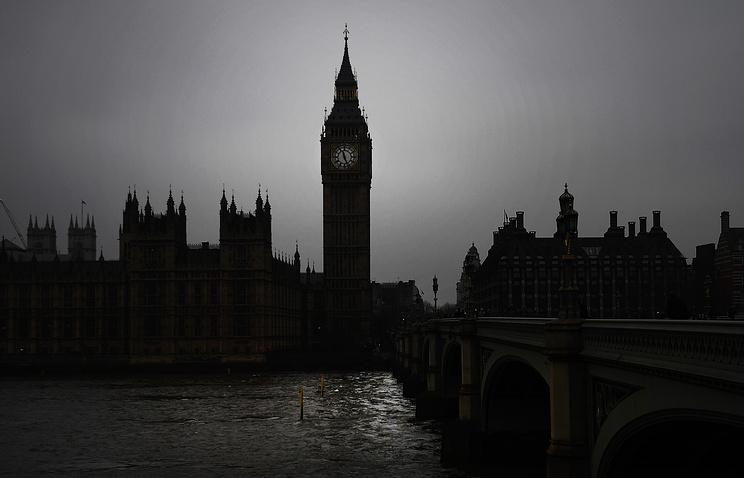 Парламент Великобритании принял закон опреследовании нарушителей прав человека