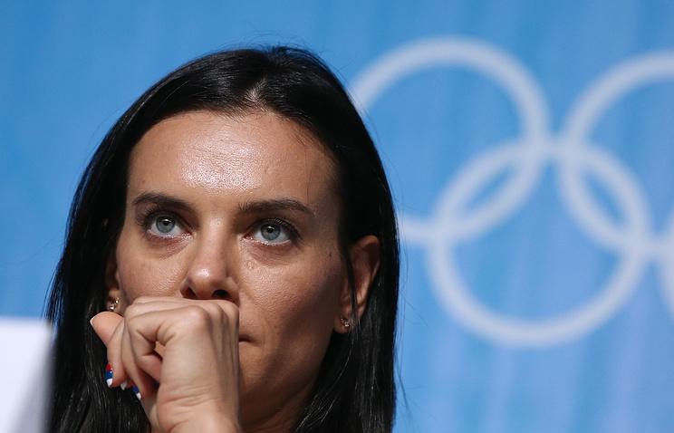 Суд Швейцарии отвергнул апелляции Исинбаевой иШубенкова нанедопуск кОИ