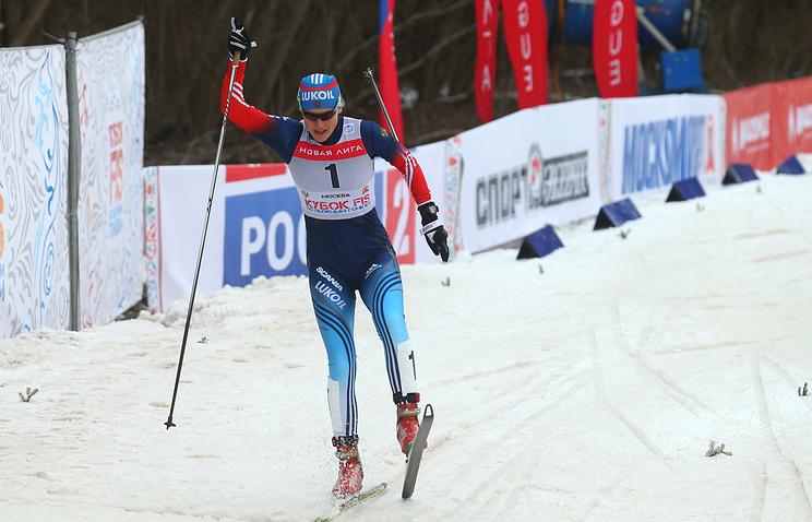 Лыжница Матвеева: Нильссон нестала жать мне руку после падения наЧМ