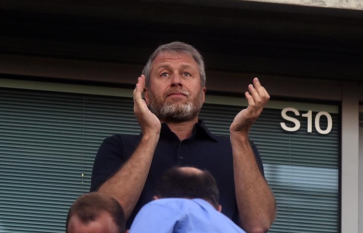 Абрамович принял решение реализовать часть акций «Челси» китайцам